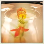 lobster dish!