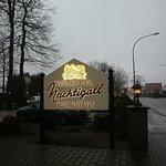 Waldhotel Nachtigall Foto