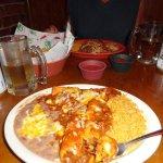 Billede af Chelinos Mexican Restaurant