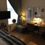 Bild från Hotel Kong Arthur