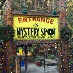 Foto van Mystery Spot