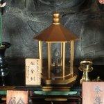 日本最古の仏舎利