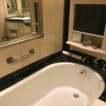 Φωτογραφία: The Ritz-Carlton, Beijing