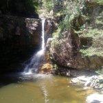 Cachoeira da Purificação