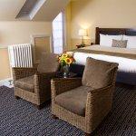 Foto de Majestic Inn and Spa