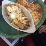 Foto di Marieta's Fine Mexican Food
