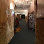 Photo de Comfort Inn CooberPedy Experience