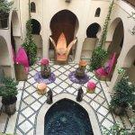 Riad Wow Photo
