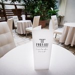 Photo de Fornari restaurant