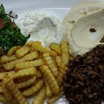 Photo of Samaras Lebanese and Mediterranean Cuisine