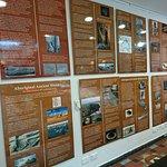 Waradah Aboriginal Centre resmi