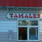 Outlaw Tamales