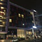صورة فوتوغرافية لـ Hilton Bournemouth