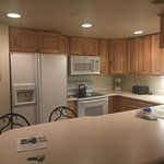 Fully equiped kitchen😍😍😍