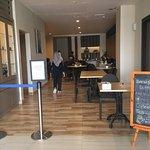 Foto de Genio Hotel Manado