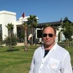 Photo de Chellah Hotel Tangier