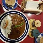 صورة فوتوغرافية لـ Curry House Jib Yamanakako