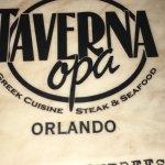 Photo of Taverna Opa