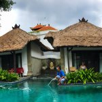 Villa Blubambu Foto