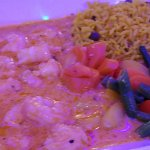 Parrot Key - taquila shrimp