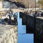 Photo of The nine Locks of Fonseranes