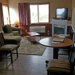 Pacific Mini Suite