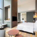 President---Bedroom