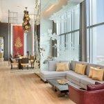 President Room---Living room