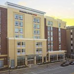 SpringHill Suites Pittsburgh Mt. Lebanon