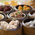 Authentic dimsum everyday from 10-3:30 made from scratch by our famous Hong Kong chef.