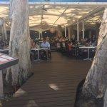 Foto de Neptune's on the Cove Restaurant