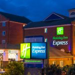 Foto di Holiday Inn Express Newcastle Metro Centre