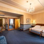 Photo of Strozzi Palace Hotel
