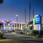 Holiday Inn Express Hotel & Suites Bartow Foto