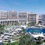 Photo of The Ritz-Carlton Abu Dhabi, Grand Canal