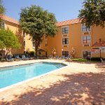 Foto de Holiday Inn Express Hotel & Suites-DFW North