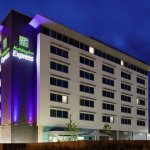 Holiday Inn Express Lincoln City Centre