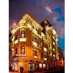 Foto de Konak Hotel