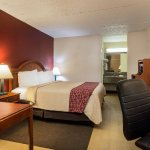 Photo of Red Roof Inn Galveston - Beachfront/Convention Center
