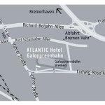 Atlantic Hotel Galopprennbahn Foto