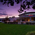 Photo of Courtyard Montvale