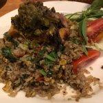 Foto di Bebek Garing Restaurant (Crispy Duck)