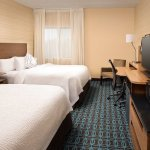 Foto di Fairfield Inn & Suites Albany East Greenbush