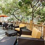 Photo of Courtyard Austin Northwest/Arboretum