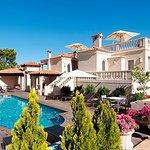 Hotel Villa Italia
