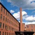 Photo of Cork Factory Hotel