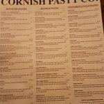 Foto de Cornish Pasty Co