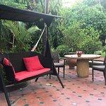 Chakrabongse Villas Foto