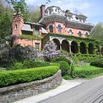 Photo of Harry Packer Mansion Inn