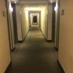 Metro Points Hotel - Washington North